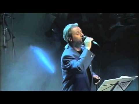 Amedeo Minghi - I ricordi del cuore (live 1992 Stadio Olimpico di Roma)