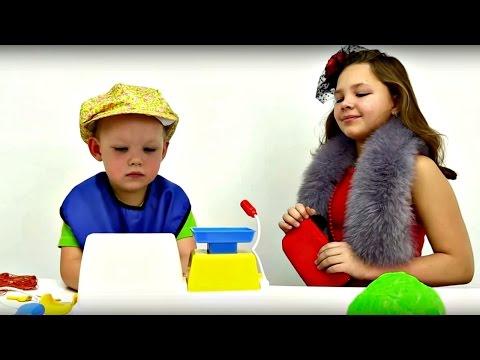 Видео как дети трахаюца