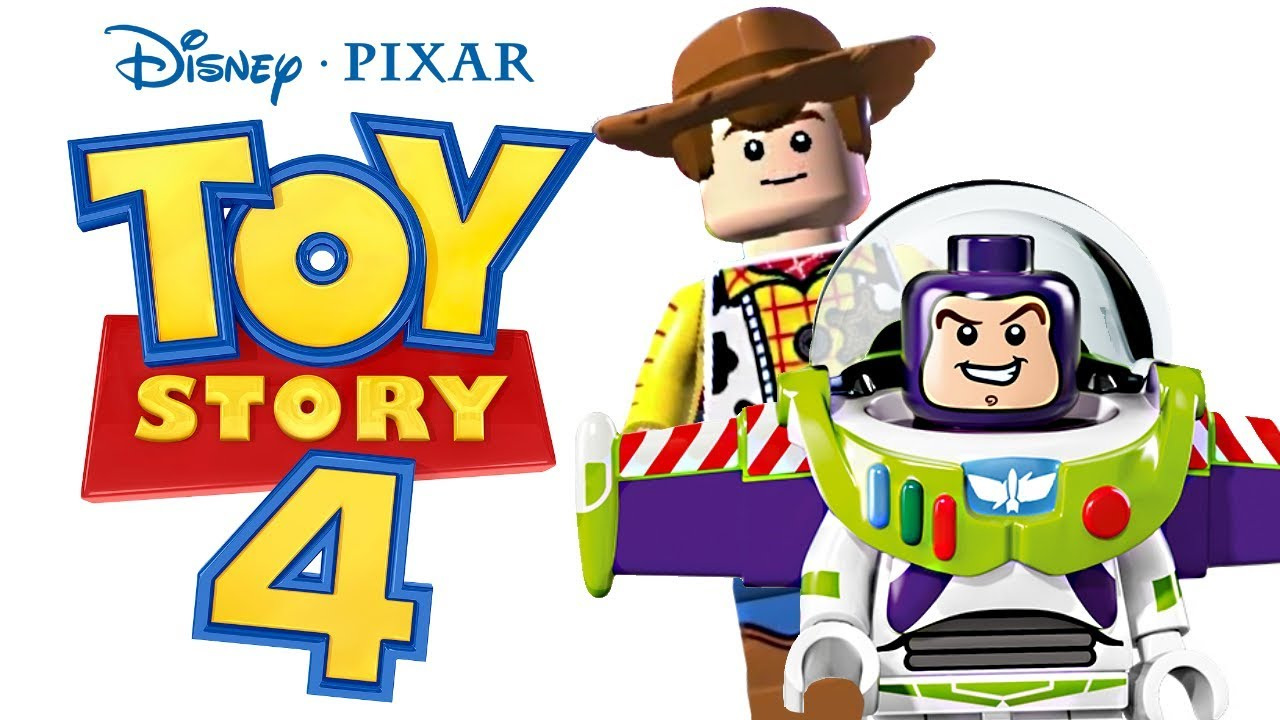 Lego Toy Story 4 Sets List What Will The Minifigures Look Like