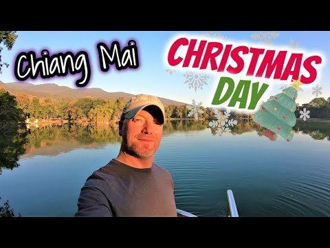 Christmas Day in Chiang Mai | Thailand