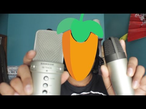 how-to-record-vocals-in-fl-studio-12-(xlr-and-usb)-[short-version]