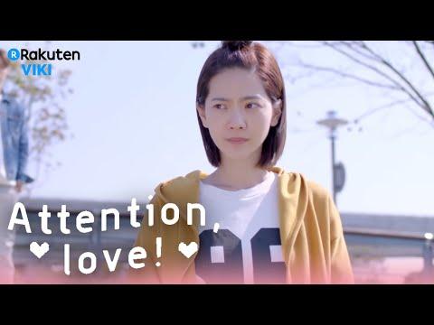 Attention, Love! - EP4 | Joanne Tseng's True Feelings [Eng Sub]