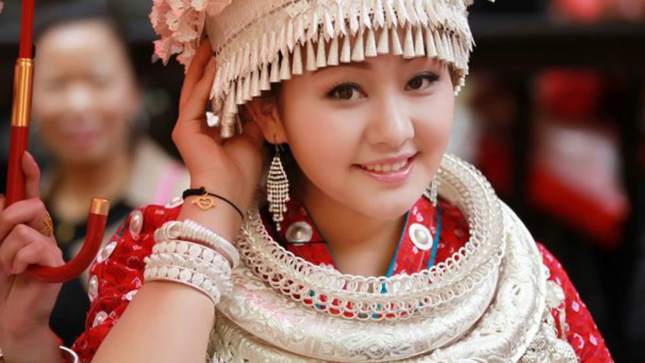Hmong girls movie video Where you