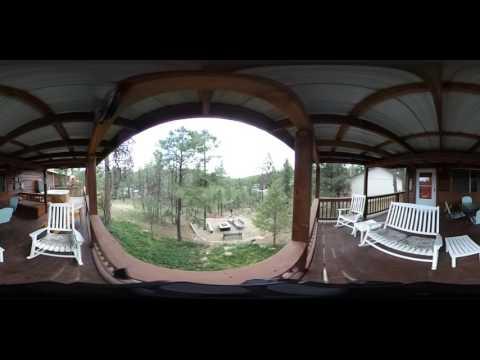 Comfy Cabin, Ruidoso, New Mexico