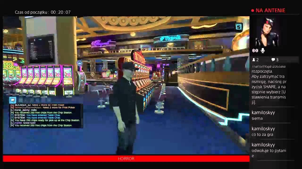 Watch casino royale 1 channel