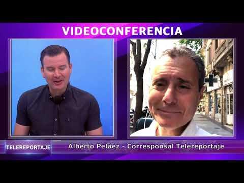 Triunfo de Ayuso disuelve la izquierda de Pablo Iglesias: Alberto Peláez