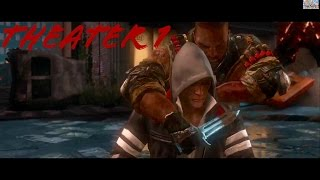 Prototype 2 Remaster - Theater 1