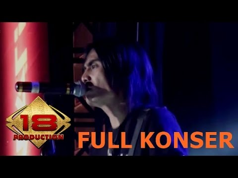 Setia Band' ... Charlie Terharu Di Tengah Konser !! @Live Konser Serang 3 Oktober 2015
