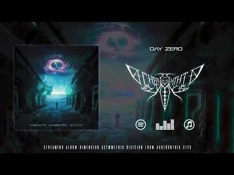 Metal Area - Extreme Music Portal > Acheronthia Styx