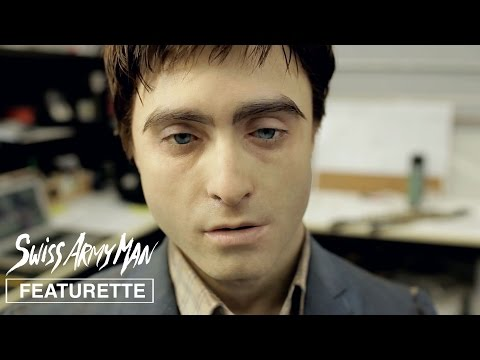 Download Youtube: Swiss Army Man | Making Manny | Official Featurette HD | A24