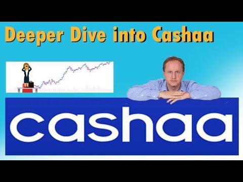 A Deeper Dive into Cashaa (CAS token)