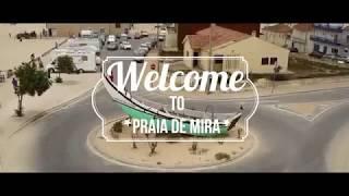 Welcome to Praia de MIra
