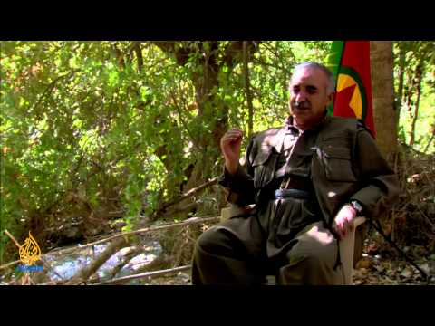 Talk to Al Jazeera - Murat Karayilan: Hoping for a Kurdish Spring
