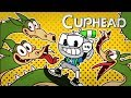 BasicallyIRage - Cuphead #5 A Calm Dragon Battle!