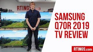 Samsung Q70/Q70R 2019 QLED TV Review - RTINGS.com
