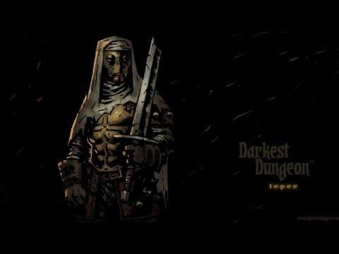 Darkest Dungeon Soundtrack: Battle in the Warrens (Extended Version)
