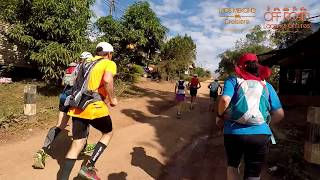 Ultra Trail of Laos 2018
