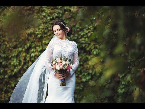 Как выбрать свадебное платье по типу фигуры - Все буде добре - Выпуск 428 - 17.07.2014