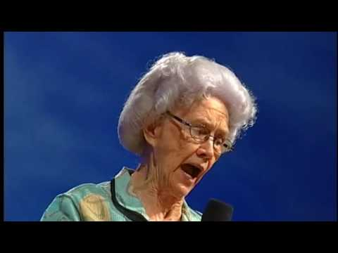 """Uncommon Men And Women"" Vesta Mangun BOTT 2007"