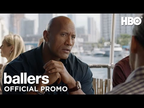 Ballers: Episode #7 Preview (HBO)