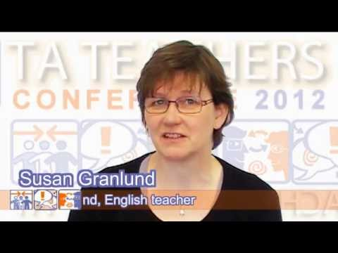 Conference | Riga 2012 | Thinking in Language Education
