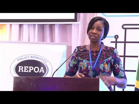 """#ARW2017 Talk """"Ghana's Path to an Industrial–led Growth"""""""