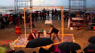21МФУТ. AXE - Мокрая свадьба