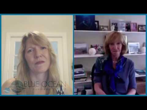"""Wendy Benchley: """"Networking for Ocean Conservation"""""""