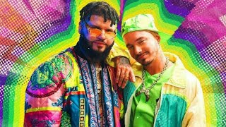 Rvssian  Farruko  J Balvin Ponle Lyrics.mp3