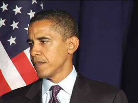 Barack Obama: Leadership On Energy