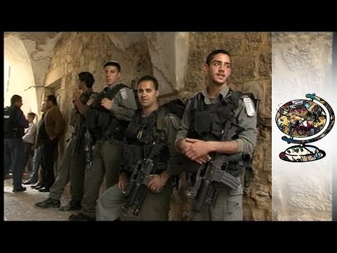 How The State Of Israel Occupied Jerusalem