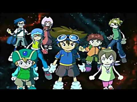 Digimon - Batalla final contra Apocalymon