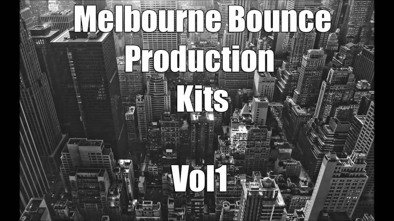 Best Melbourne Bounce Construction Kits Sample Pack (Samples/Loops ...