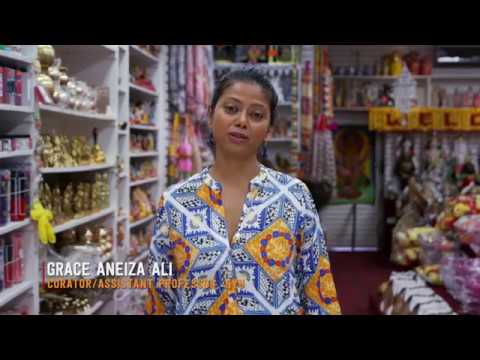 Food & Culture / Richmond Hill, Queens
