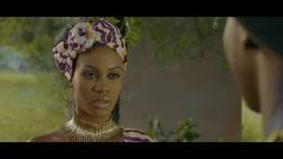 Kiss Daniel - Jombo [Official Video](Imagine a love that is stifled by doubt, one that is cut back in its expressions by uncertainty and a morbid fear of the unknown-if the parents of your partner will ..., 2016-07-20T16:59:59.000Z)
