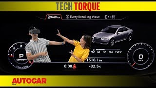 Tech Torque : Episode 3 Audi A4 | Special Feature | Autocar India