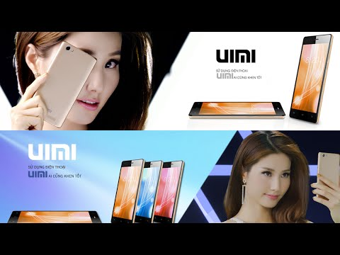 Điện thoại cao cấp UIMI | UIMI Mobilephone Factoryshop