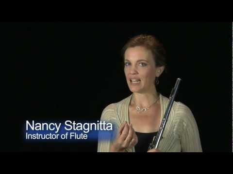 Flute Lesson: Soft Articulation in the 3rd Octave