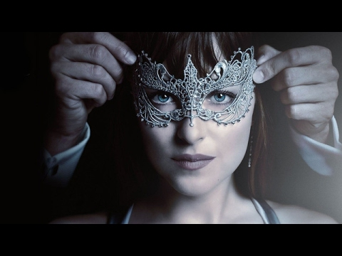 Nick Jonas, Nicki Minaj-Bom Bidi Bom(Fifty Shades Darker)(Music Video)