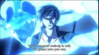 Cowboy Casanova {AMV} Anime Mix