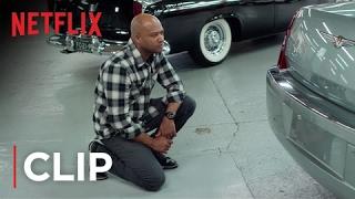 Abstract: The Art of Design | Clip: Ralph Gilles | Netflix