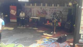 Gambar cover STAFA Band - For Real (Song by Athena)