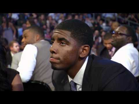 All Access with Kyrie Irving on Draft Night