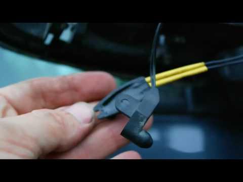 Датчик температуры воздуха для рено меган 2 Renault Megane 2