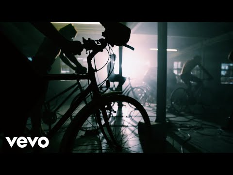 The Proclaimers - Angry Cyclist (Official Video)