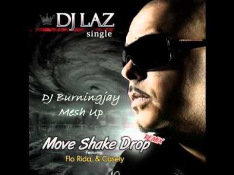 (FREE Download!) Move Shake Drop Till' My Satisfaction (HOT NEW MESH UP 2011)