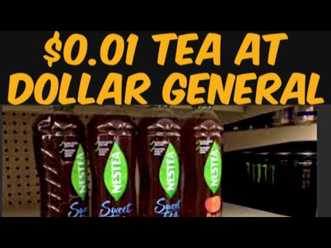 In Store Penny List For Dollar General 2018