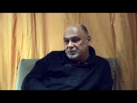 Django Reinhardt - interview de Jean-Marie Salhani - Django100