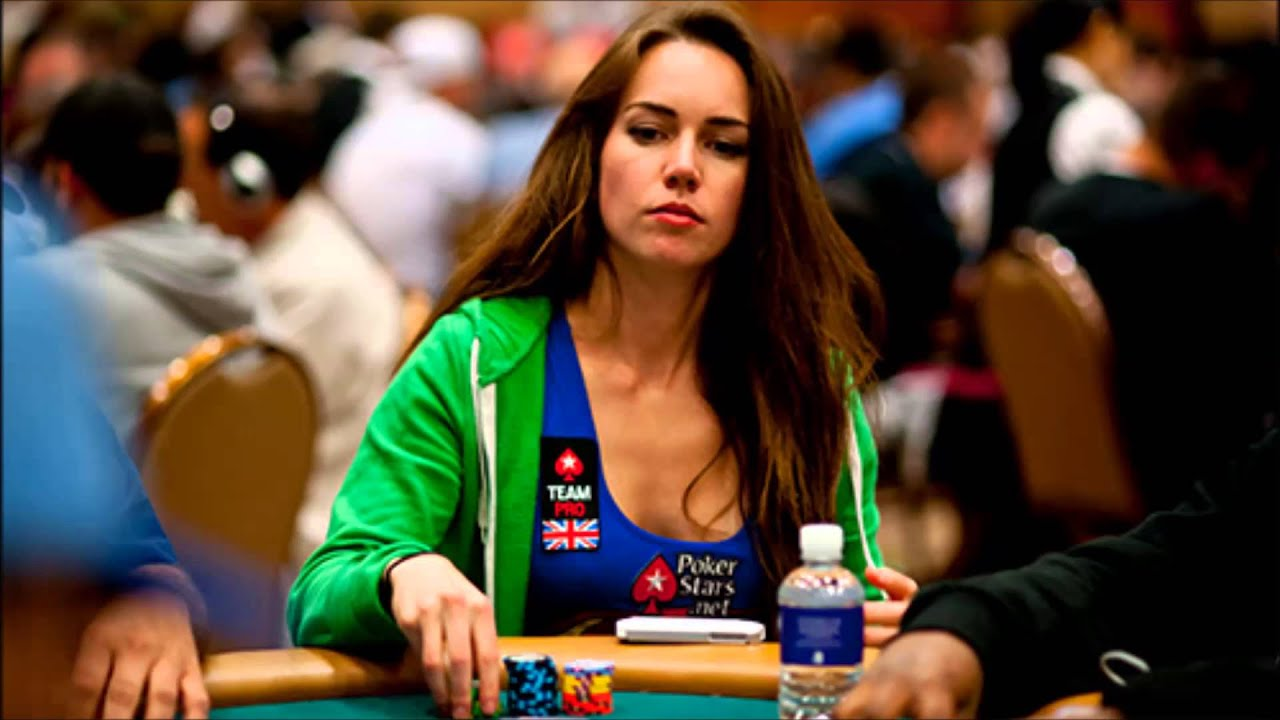 Liv boeree poker videos resource conflict pci in slot 03 acer 5100
