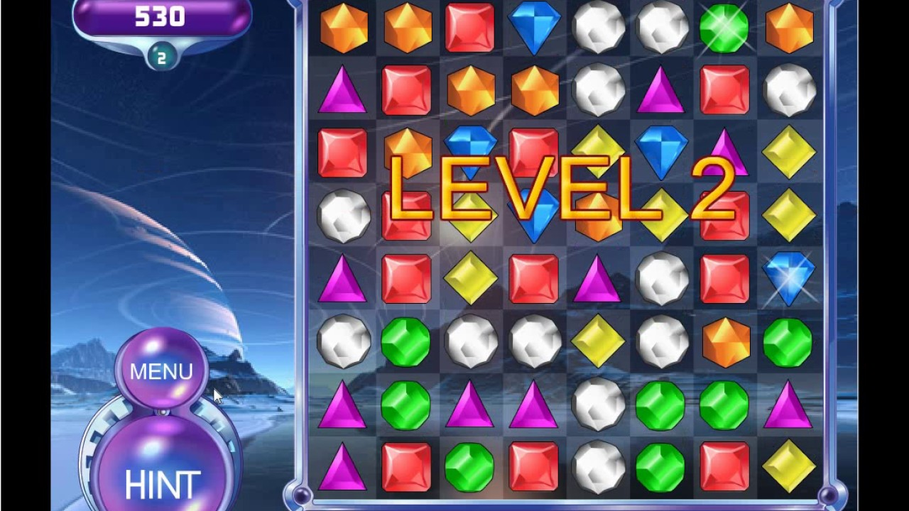 Bejeweled 2 Play Online